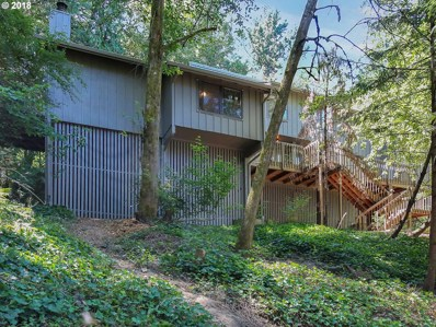5521 SW Multnomah Blvd, Portland, OR 97219 - MLS#: 18263229