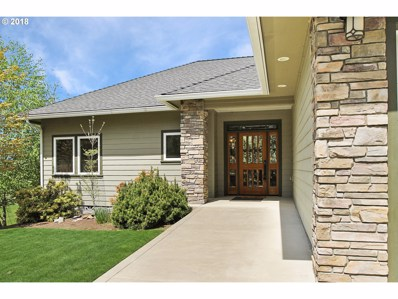 1726 NE Reagan Dr, Roseburg, OR 97470 - MLS#: 18263507