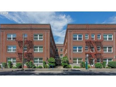 1509 NE 10TH Ave UNIT 204, Portland, OR 97232 - MLS#: 18263615