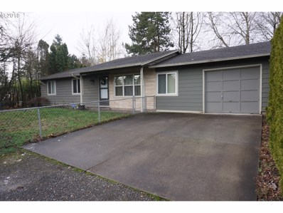 2121 SE 156TH Ave, Portland, OR 97233 - MLS#: 18263644