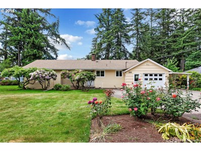 11500 SE Grant St, Portland, OR 97216 - MLS#: 18263858