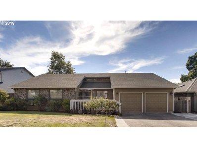 1461 SE 51ST Ave, Hillsboro, OR 97123 - MLS#: 18264200