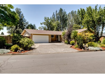 712 67TH St, Springfield, OR 97478 - MLS#: 18264319