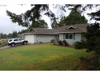 1270 Ford Ln, North Bend, OR 97459 - MLS#: 18264511