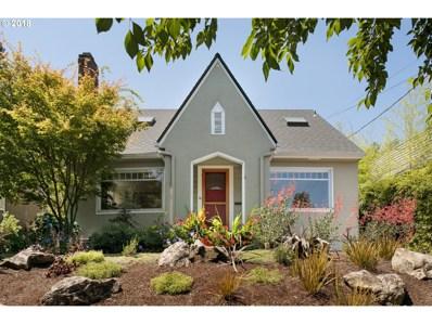 3115 NE 41ST Ave, Portland, OR 97212 - MLS#: 18264650