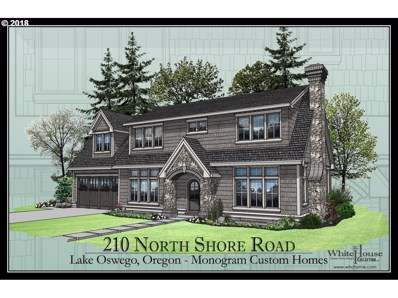 210 Northshore Rd, Lake Oswego, OR 97034 - MLS#: 18264665