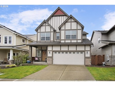 16937 SW 134TH Ter, King City, OR 97224 - MLS#: 18264779