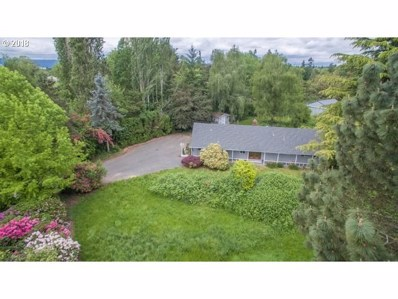 3906 NW 199TH St, Ridgefield, WA 98642 - MLS#: 18264895