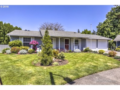 16225 SE Rhine Ct, Portland, OR 97236 - MLS#: 18265168