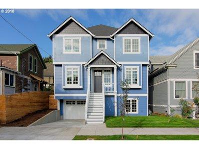 3515 NE Rodney Ave, Portland, OR 97212 - MLS#: 18265307
