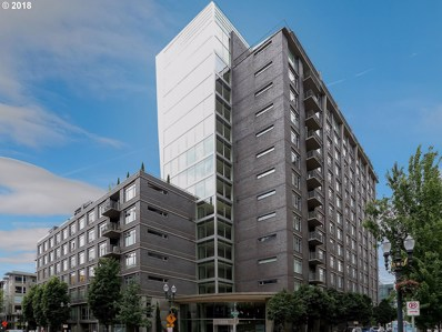 1255 NW 9TH Ave UNIT 106, Portland, OR 97209 - MLS#: 18265339