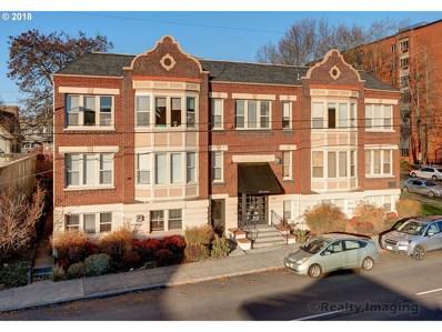 1529 SE Hawthorne Blvd UNIT 203, Portland, OR 97214 - MLS#: 18265429