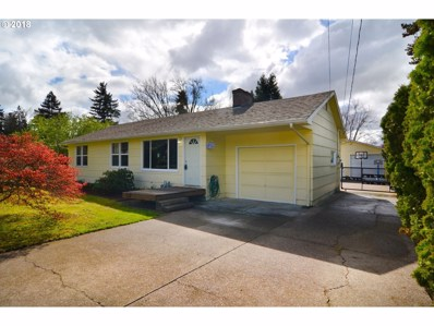 1840 Todd St, Eugene, OR 97405 - MLS#: 18265602