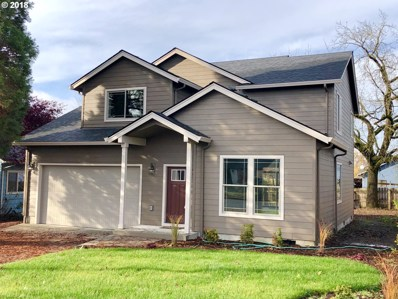 308 N Cole Ave, Molalla, OR 97038 - MLS#: 18265679