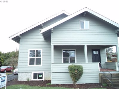 819 3RD Ave, Albany, OR 97321 - MLS#: 18265686