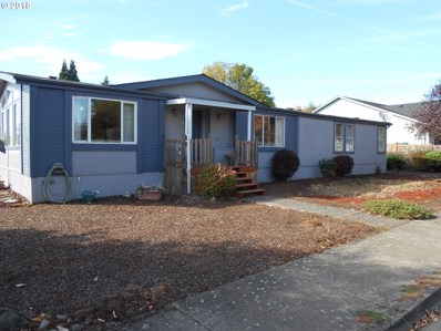 662 Lochaven Ave, Springfield, OR 97477 - MLS#: 18265715