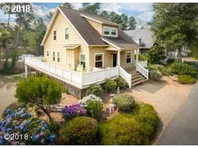 210 Bella Beach Dr, Depoe Bay, OR 97341 - MLS#: 18265896