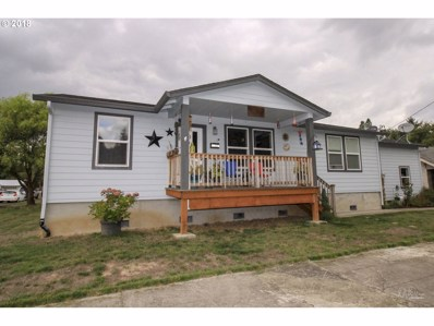 406 A St, Vernonia, OR 97064 - MLS#: 18265918