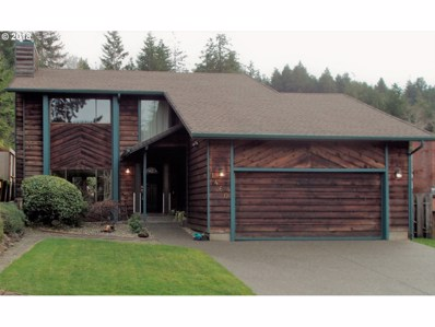 1460 Evergreen Dr, Coos Bay, OR 97420 - MLS#: 18266039