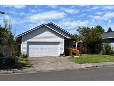 780 Arthur Ave, Cottage Grove, OR 97424 - MLS#: 18266054