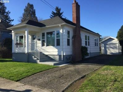 4533 SE 61ST Ave, Portland, OR 97206 - MLS#: 18266390
