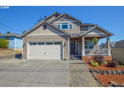 802 N 18TH Ave, Kelso, WA 98626 - MLS#: 18266500