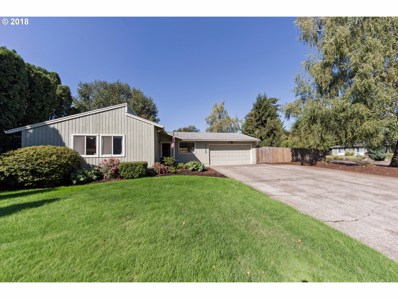 1135 S Ivy Ct, Canby, OR 97013 - MLS#: 18266802