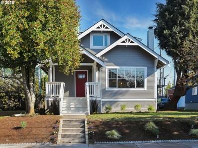 4336 NE 18TH Ave, Portland, OR 97211 - MLS#: 18266968
