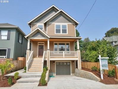 7439 N Fiske Ave, Portland, OR 97203 - MLS#: 18267243