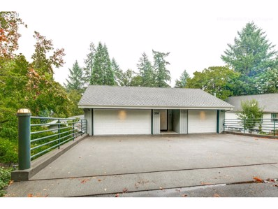 1356 SW Taylors Ferry Ct, Portland, OR 97219 - MLS#: 18267266
