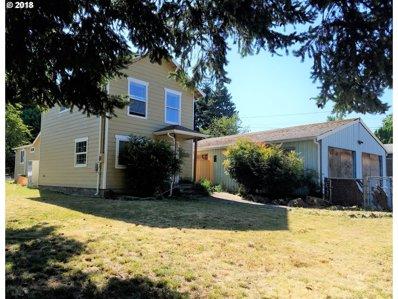 5116 NE 91ST Ave, Portland, OR 97220 - MLS#: 18267600