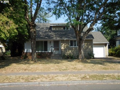 3708 SE 76TH Ave, Portland, OR 97206 - MLS#: 18267636