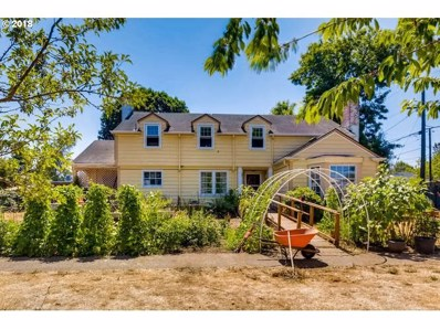 5220 NE Roselawn St, Portland, OR 97218 - MLS#: 18267710