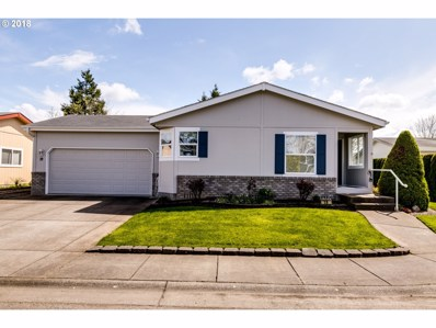 3220 Crescent Ave UNIT 19, Eugene, OR 97408 - MLS#: 18267757