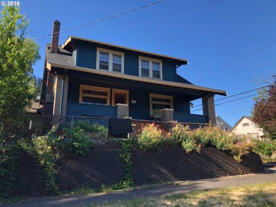 1104 SE Rhone St, Portland, OR 97202 - MLS#: 18267870