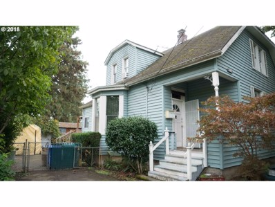 8148 N Haven Ave, Portland, OR 97203 - MLS#: 18268000
