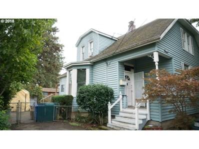 8148 N Haven Ave, Portland, OR 97203 - MLS#: 18268000