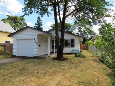 6422 SE 88TH Ave, Portland, OR 97266 - MLS#: 18268010