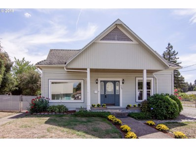 349 Quincy Ave, Cottage Grove, OR 97424 - MLS#: 18268052