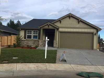 4825 NE 110th Cir, Vancouver, WA 98686 - MLS#: 18268126