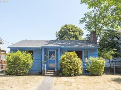 5714 NE 22ND Ave, Portland, OR 97211 - MLS#: 18268206