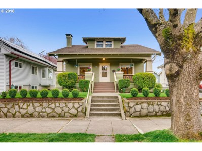 4014 SE 11TH Ave, Portland, OR 97202 - MLS#: 18268260