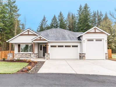 7424 NE 211ST Cir, Battle Ground, WA 98604 - MLS#: 18268308