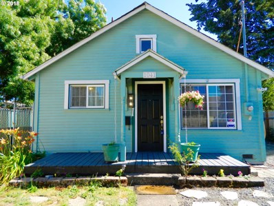 1041 C St, Springfield, OR 97477 - MLS#: 18268344