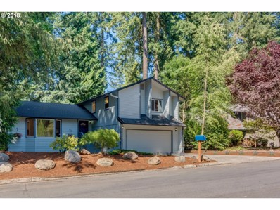 9302 NE Woodridge St, Vancouver, WA 98664 - MLS#: 18268569