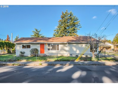 8007 SE Henry St, Portland, OR 97206 - MLS#: 18268956
