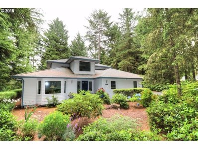1270 SW Walking Wood, Depoe Bay, OR 97341 - MLS#: 18269091