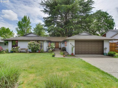 9140 SW Parkview Loop, Beaverton, OR 97008 - MLS#: 18269197