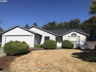 11707 NW 26TH Ave, Vancouver, WA 98685 - MLS#: 18269296