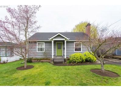 4412 NE 73RD Ave, Portland, OR 97218 - MLS#: 18269301